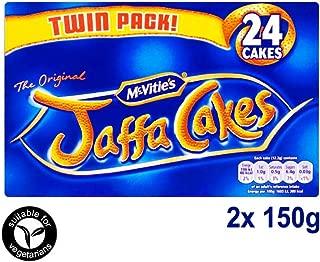 McVities Jaffa Cakes 20 cake