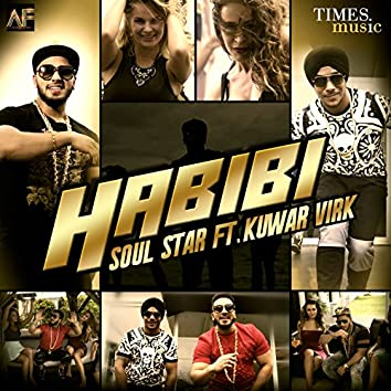 Habibi (feat. Kuwar Virk) - Single