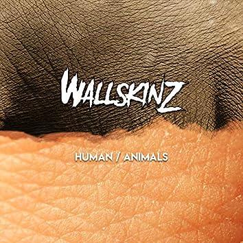 Human / Animals