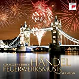 Water Music: Suite No. 3 in G Major, HWV 350: Minuet I and II