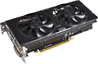 EVGA GeForce gtx660FTW w / ACX 2GB gddr5192ビットデュアルリンクDVI - I DVI - D HDMI DP SLI Readyグラフィックスカード( 02g-p4–3063-kr )