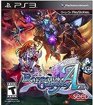 Ragnarok Odyssey ACE (PS3)