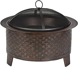 Best cobraco woven fire pit Reviews
