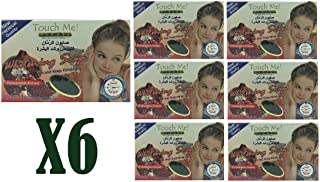 Whitening & Keep Firming Soap With Pomegranate Extract Set Of 6 Peaces 135G