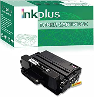 INKPLUS MLT-D203L Compatible High Yield Toner for Samsung SL-M3320ND SL-M3820D SL-M3820DW SL-M4020ND SL-M3370FD SL-3870FW SL-M4070FR - 5,000 Pages,Black.