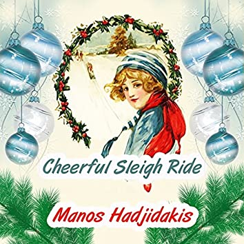 Cheerful Sleigh Ride