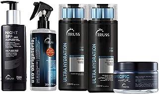Truss Ultra Hydration Sh+Cd + Spec.Mask + U.Obg + Night Spa