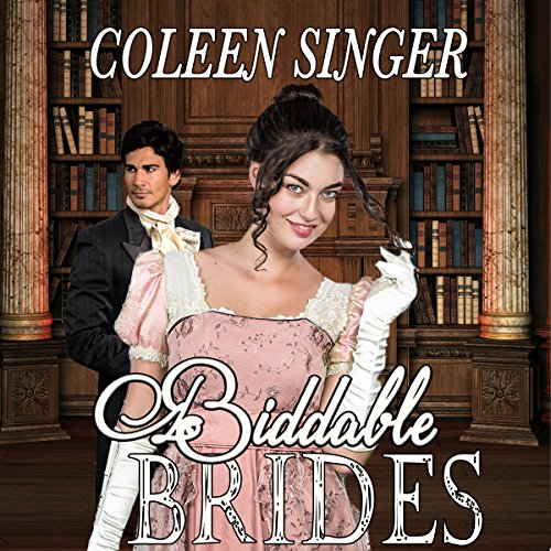 Biddable Brides                   De :                                                                                                                                 Coleen Singer                               Lu par :                                                                                                                                 Ian Fisher                      Durée : 4 h et 27 min     Pas de notations     Global 0,0