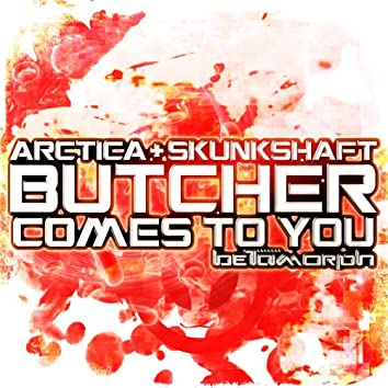 Butcher Comes To You