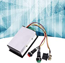 Low Power PWM Governor, PWM Speed Regulation, Compact Size Good Stability for Soft Start Soft Stop