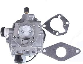 Goodbest New Carburetor Replace for Kohler CV18S CV20S CV22S CV725 Command Engine 24 853 255-S 24 24 053 50-S 24 853 50-S 24 853 43-S