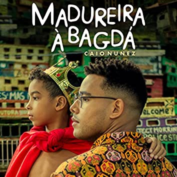 Madureira à Bagdá - Single