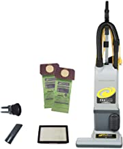 ProTeam ProForce 1500XP Bagged Upright Vacuum Cleaner with HEPA Media Filtration,..