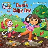 Dora's Chilly Day (Dora the Explorer) (Pictureback(R))