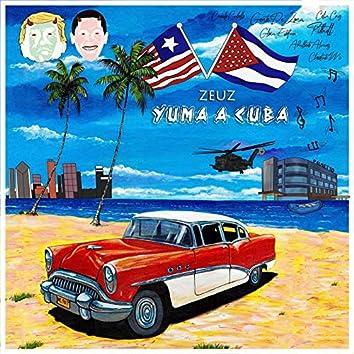 Yuma A Cuba