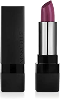Marcelle Rouge Xpression Lipstick, Berry Mauve, Hypoallergenic and Fragrance-Free, 0.12 oz