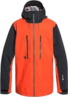 Quiksilver Mens Mamatus 3L Gore-Tex - Snow Jacket Snow Jacket