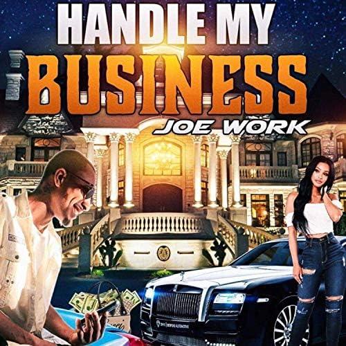 Joe Work