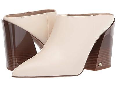 Sam Edelman Reverie (Modern Ivory Modena Calf Leather) Women