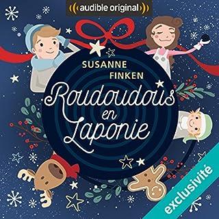 Couverture de Roudoudous en Laponie : Série complète