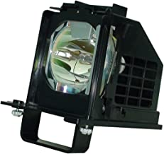Lytio Economy Rear Projection TV Lamp with Housing, for Mitsubishi 915B441001 / 915B441A01 / 915P106010 / 915P106A10.