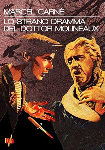 Lo Strano Dramma Del Dr Molineaux