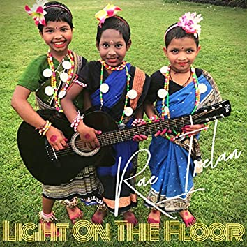 Light on the Floor (feat. Kiyoshi & the Moves Collective)
