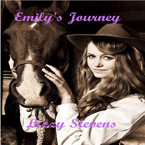 Emily's Journey audiobook cover art