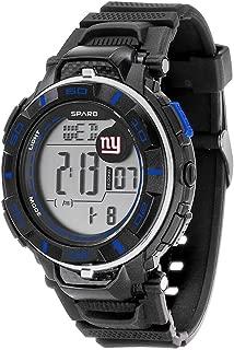 Rico NFL Men's Digital Power Watch