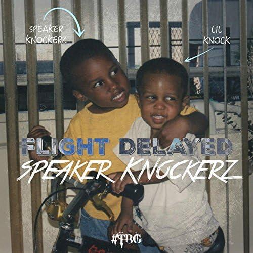 Speaker Knockerz
