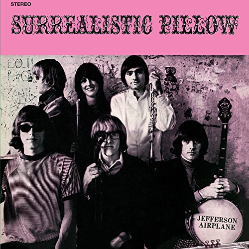 Surrealistic Pillow (180 Gram Audiophile White Vinyl/limited Stereo Edition)