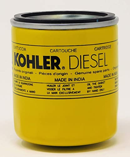 wholesale Kohler Diesel OEM Part ED0021752850-S Oil Filter sale wholesale Cartridge K ED0021752850-S outlet sale