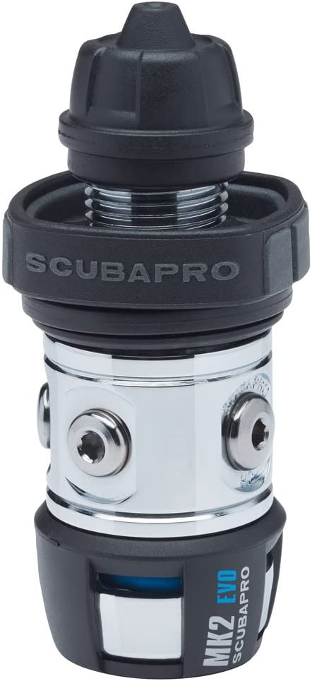 Scubapro NEW MK 2 Plus Houston Mall EVO Stage DIN Regulator Only First