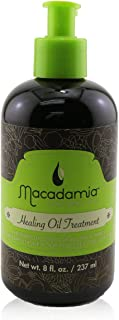 Macadamia Healing Oil Treatment for Unisex 8 oz Treatment