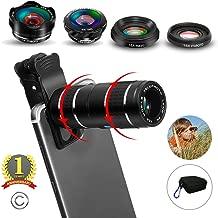 Best dual camera lens for mobile Reviews