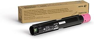 Xerox VersaLink C7000 Magenta High Capacity Toner-Cartridge (10,100 Pages) - 106R03759