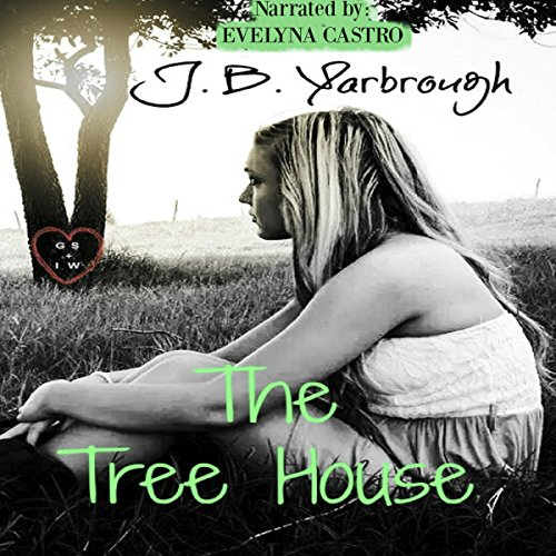 The Tree House audiobook cover art