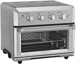 Cuisinart Air Fryer Toaster Oven CTOA-120PC1