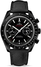 Best omega dark side of the moon black black Reviews