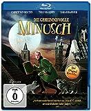 Die geheimnisvolle Minusch (Blu-ray)