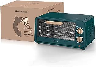 LANHA Machine compacte de Déshydrateur Alimentaire, 5 Plateaux Sécheuse électrique avec minuterie et contrôle de la tempér...