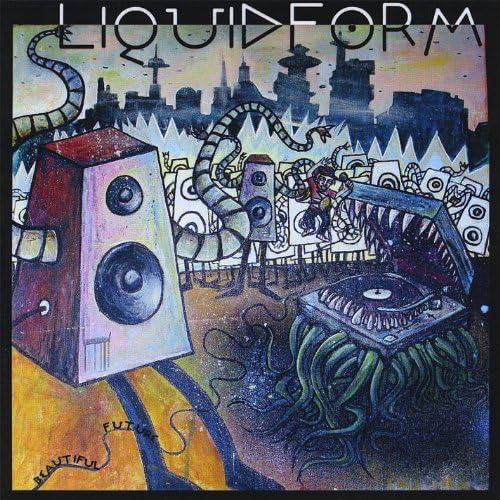 Liquidform