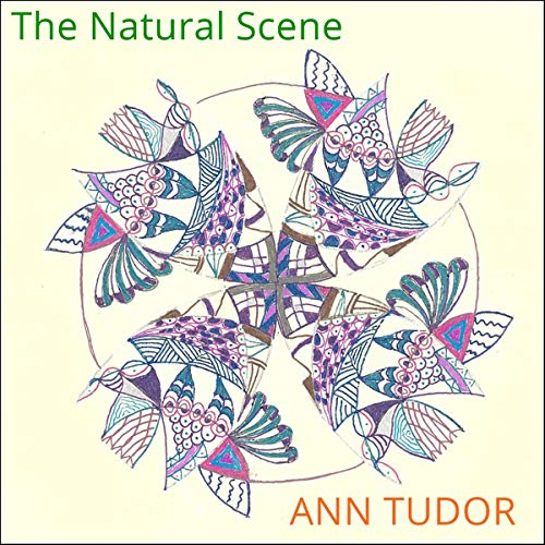 The Natural Scene  By  cover art