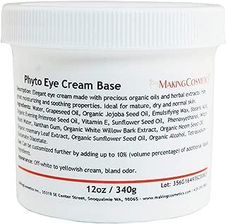 MakingCosmetics - Phyto Eye Cream Base - 3.5oz / 100g