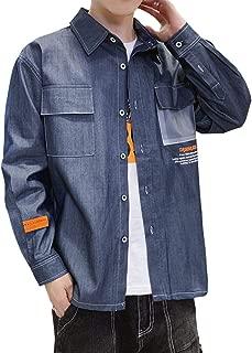 シャツ メンズ 長袖 コーデ カジュアル 大きいサイズ おしゃれ オックスフォード シャツ メンズ かっこいい シンプル春 秋 冬