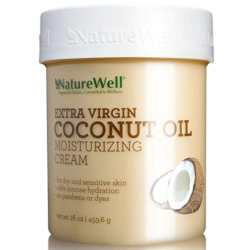Coconut Moisturizer: Amazon com
