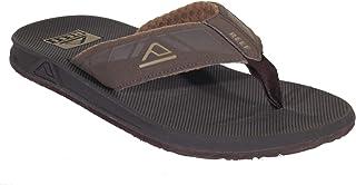 REEF Phantoms Mens Sandals Brown