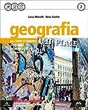 Geografia mi piace. Atlante. Per la Scuola media. Contenuti digitali integrativi: Geografia mi piace. Atlante. Per la Scuola media. Con espansione online: 2
