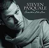 "album cover: Stephen Pasquale ""Somethin' Like Love"""