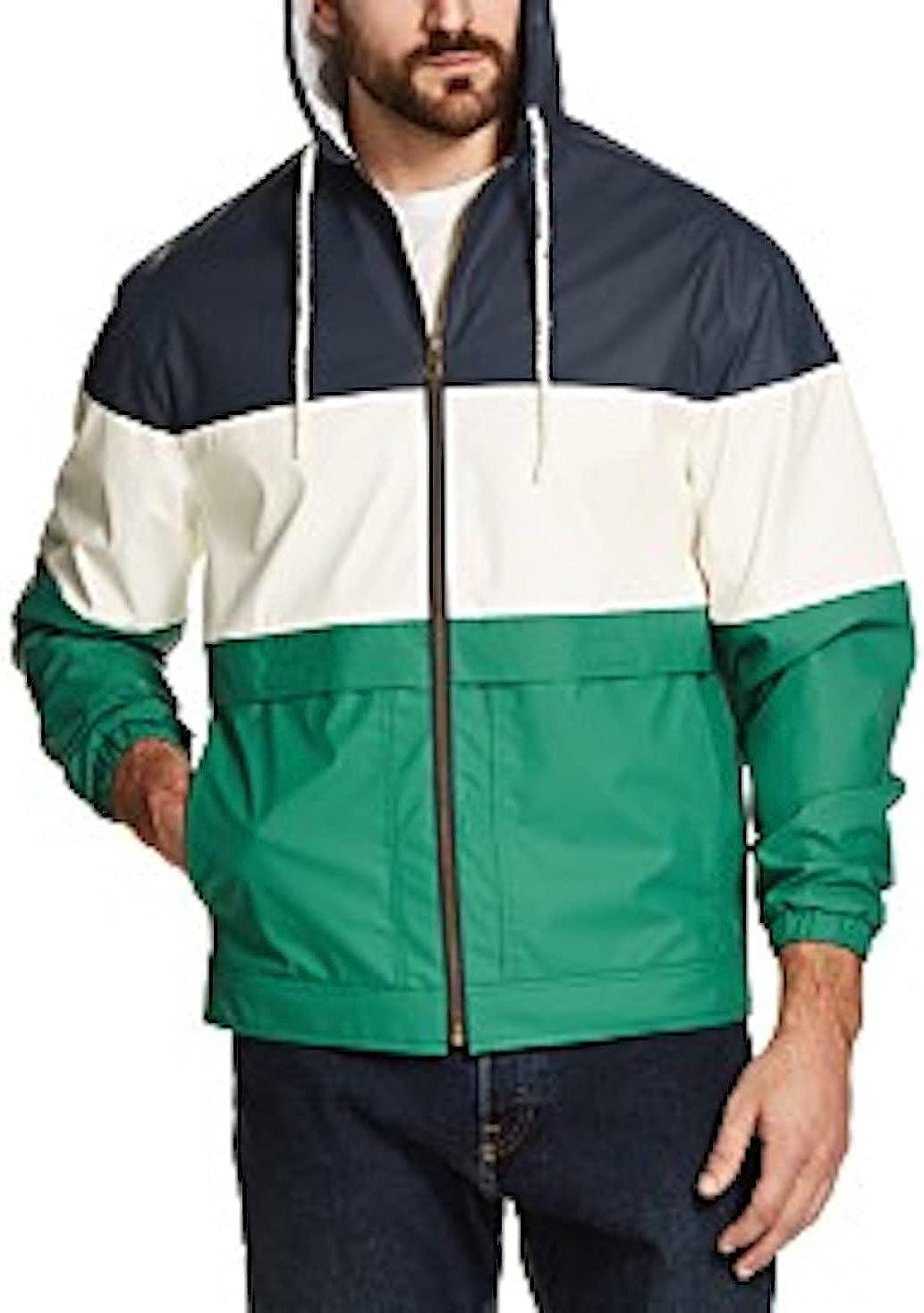 Weatherproof Vintage Men's Dealing full price reduction List price Jacket Slicker Rain